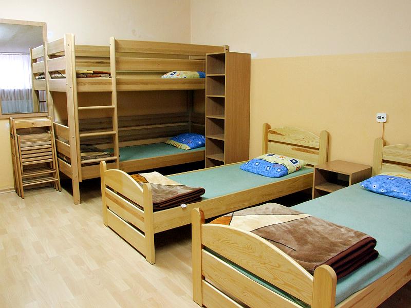 Hostel Smolna