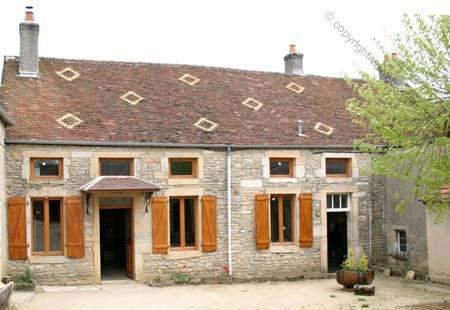 Domaine du Clos Saint-Louis