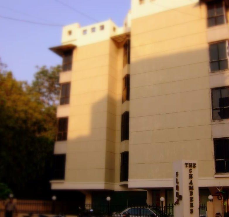 Hotel Chambers