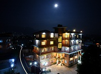 Photo of Royal Astoria Hotel Kathmandu