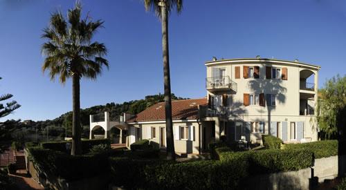 Il Borgo Della Rovere