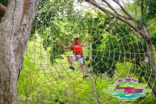 Las Animas Adventure Park