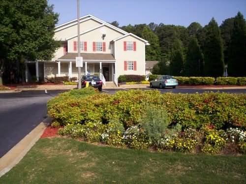 Hometown Inn - Riverdale