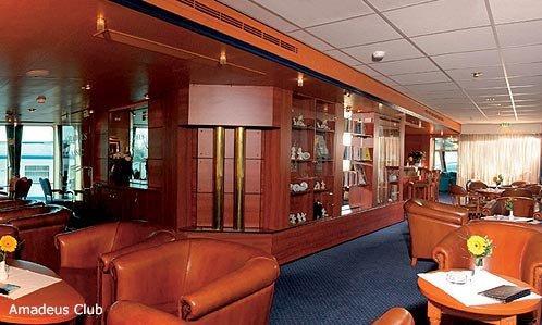 Hotelschiff Amadeus Duisburg