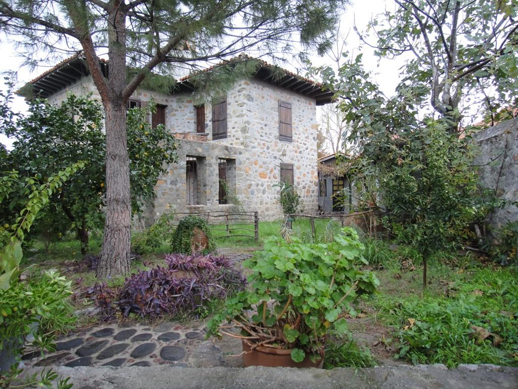 Omer Houses