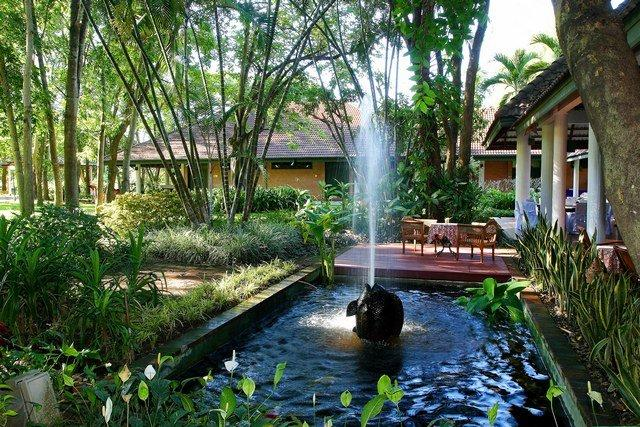 Imperial Chiang Mai Resort & Sports Club