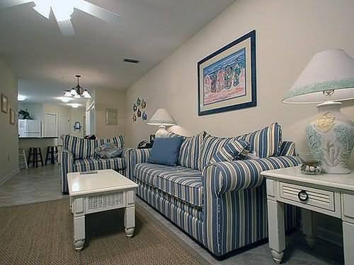Grande Caribbean Condominiums
