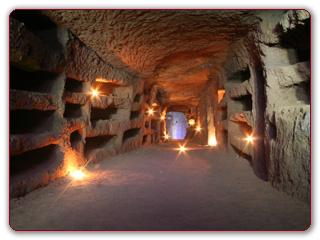 Underground Roma