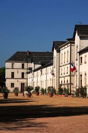 Haras of Vendee