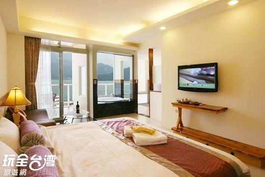 Minghu Caiti Resort
