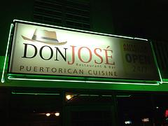 Don Jose Restaurant