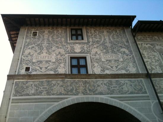 Pinacoteca di Palazzo Vitelli alla Cannoniera