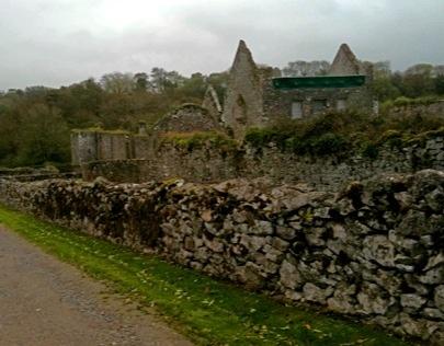 Bridgetown Priory