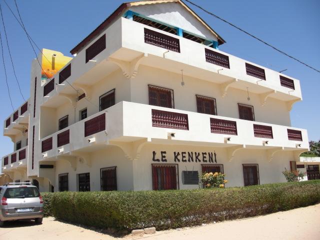Le Kenkeni