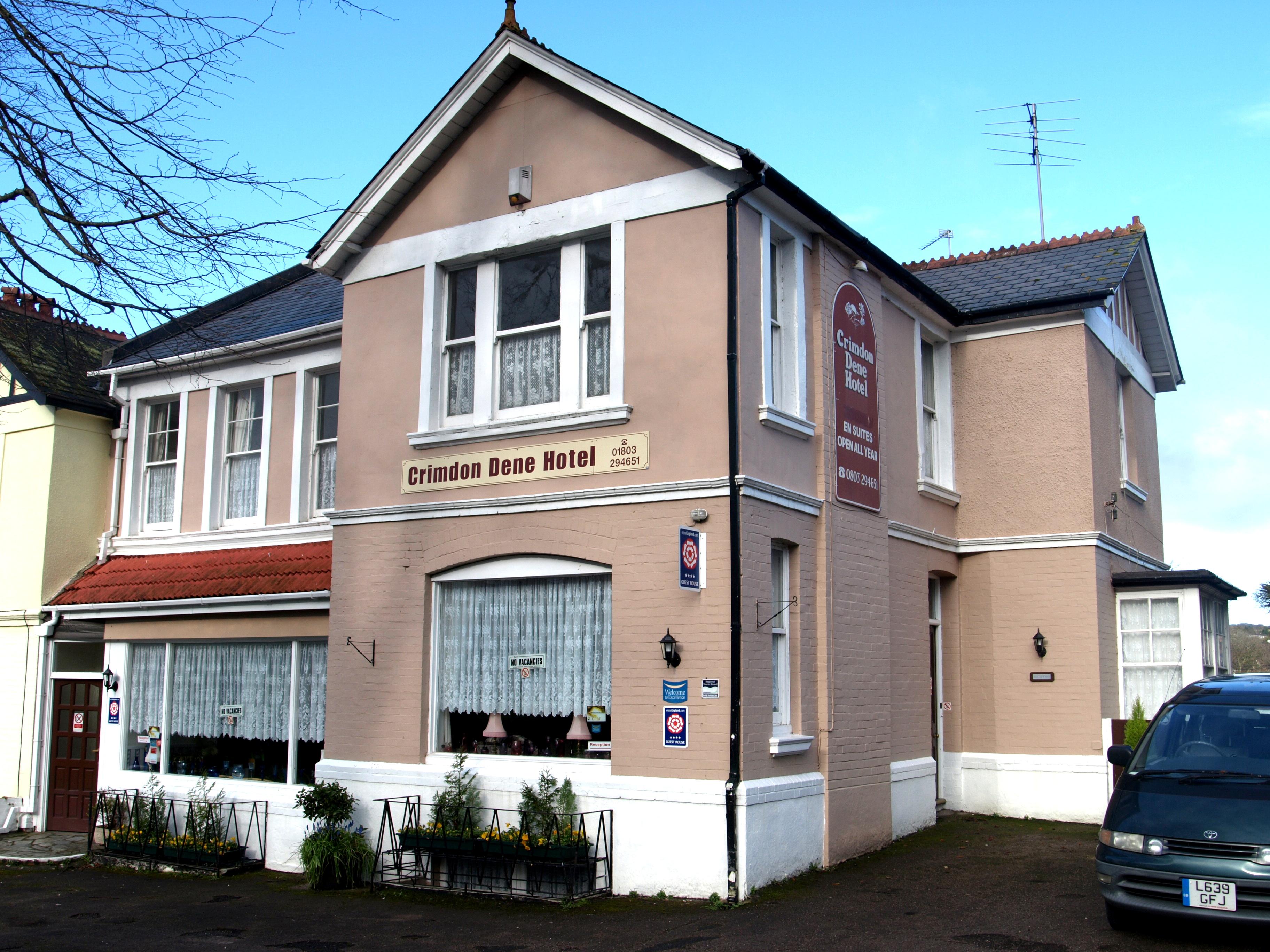 Crimdon Dene Hotel
