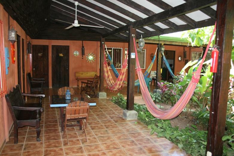Refugio Del Sol