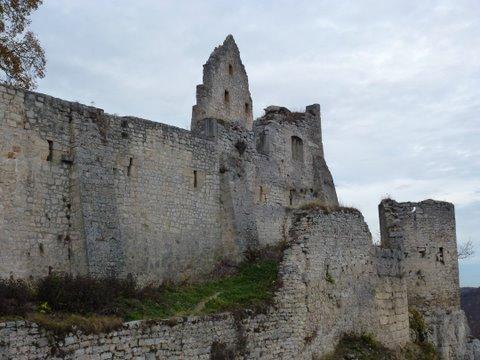 Ruine Hohenurach