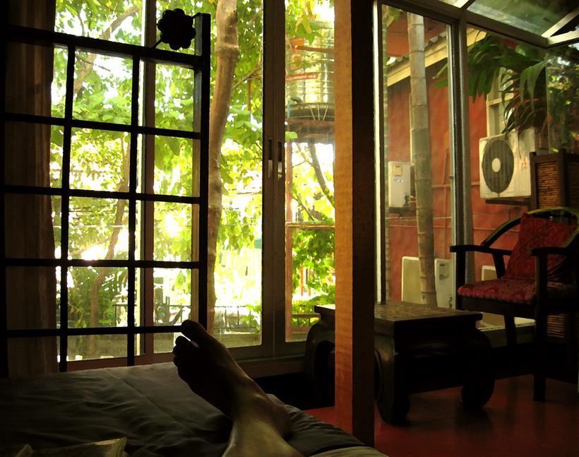 Pagoda Inn