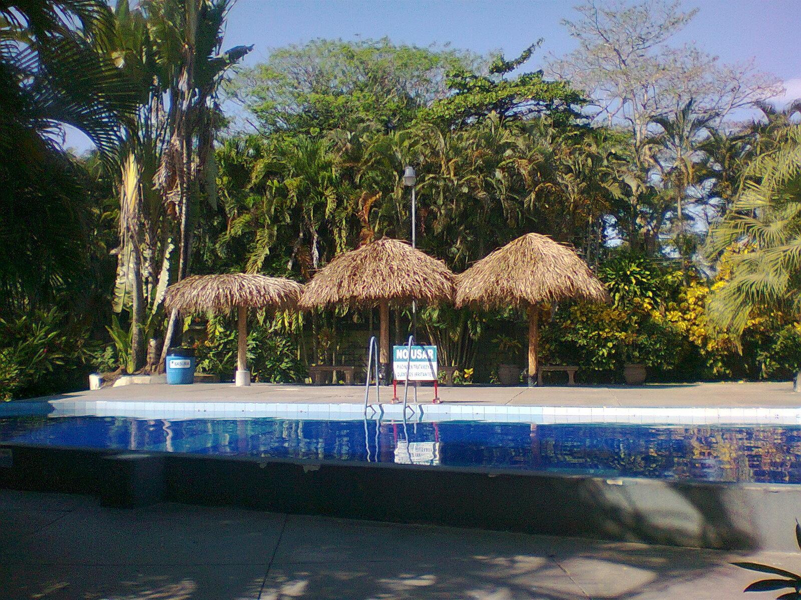 Cabinas San Isidro