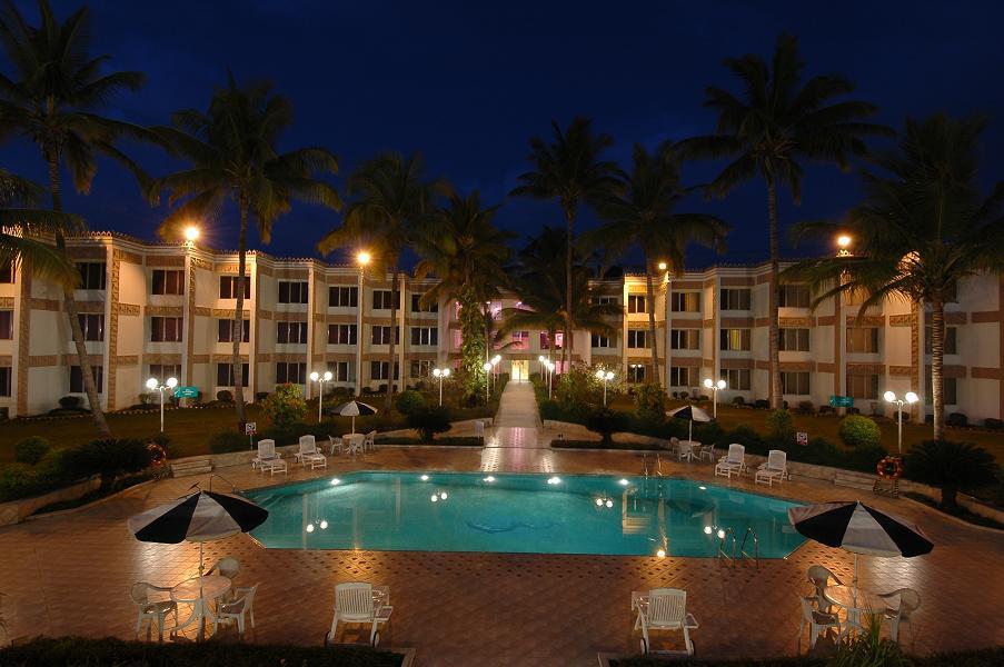 拉瑪國際迎賓飯店