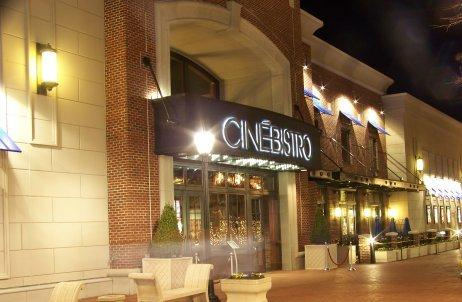 ‪Cinebistro at Stony Point Fashion Park‬