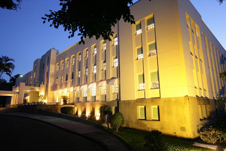 Grande Hotel Sao Pedro