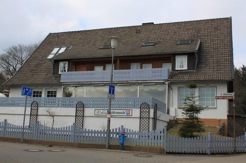 Hotel Waldrausch
