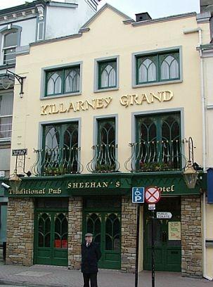 Killarney Grand