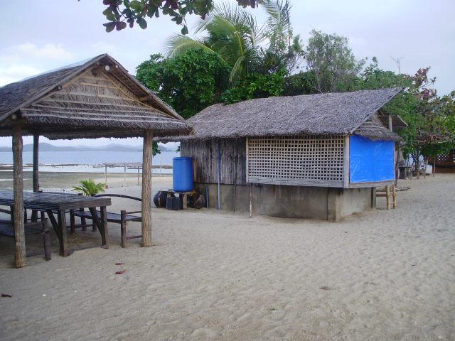 Sandbar Beach Resort