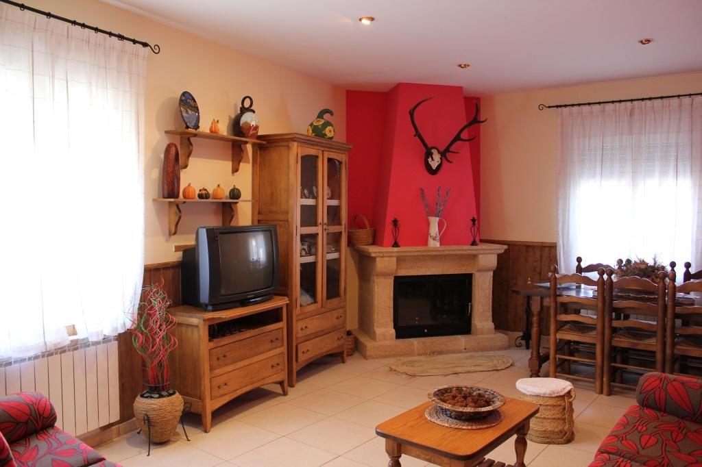 Casa Rural El Lio