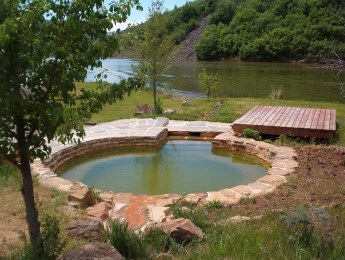 Maple Grove Hot Springs