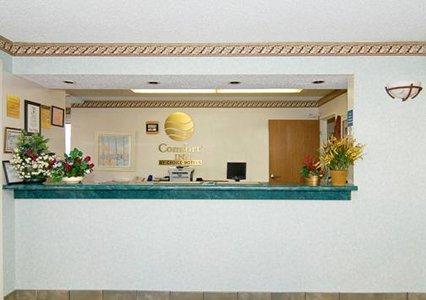 Comfort Inn LaVergne - Southeast