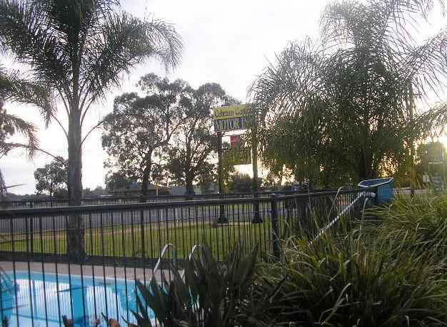 Cobram Central Motor Inn