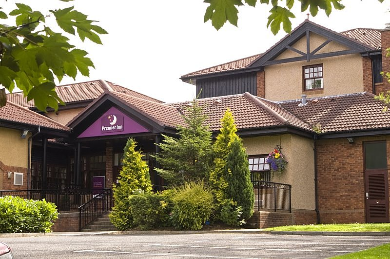 ‪Premier Inn Glasgow East Hotel‬
