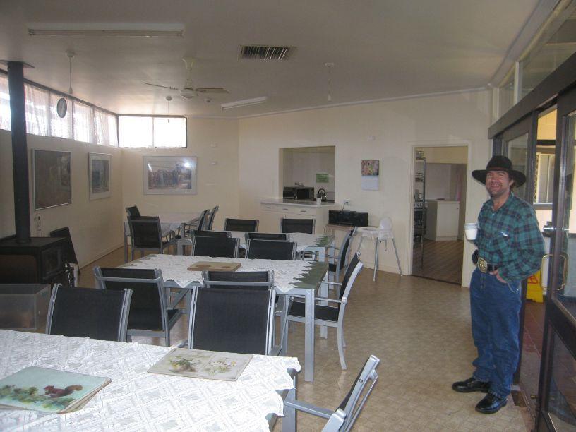Desert Rest Guesthouse