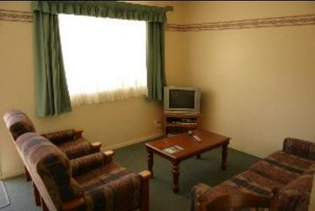 Adina Lodge Holiday Units