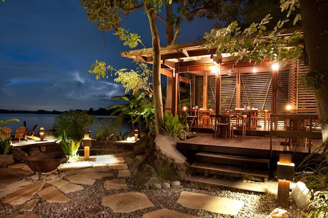 希卡羅島生態渡假村