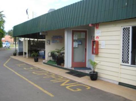 Bundaberg Park Lodge