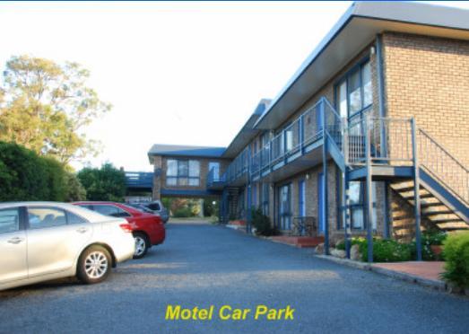 Blue Wren Motel