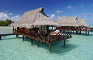 Bungalows sur Pilotis - Overwater bungalow (39942789)
