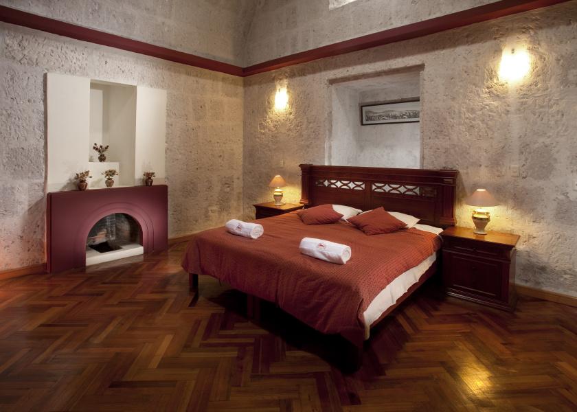 卡索那索拉爾酒店
