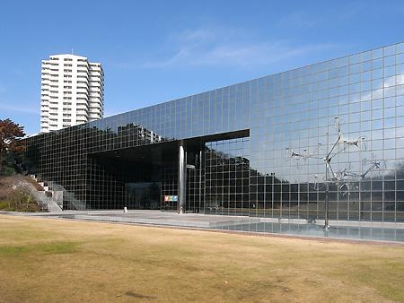 Hyogo Prefectural Operated Human and Nature Museum