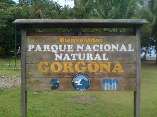 Gorgona Natural Park