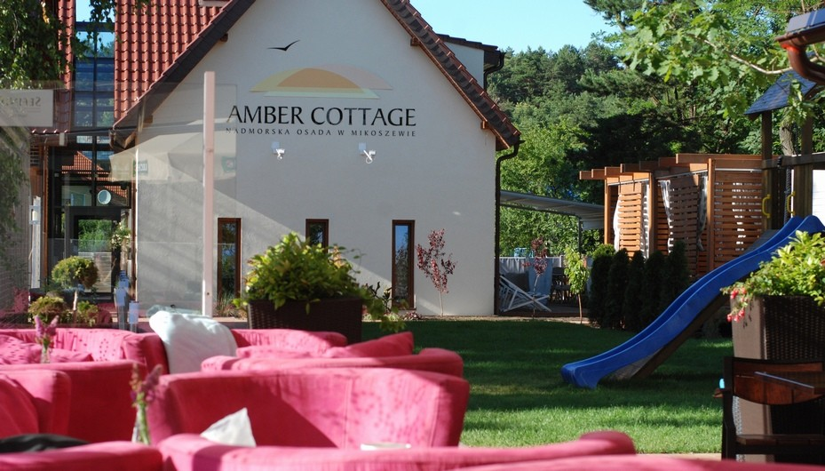 Amber Cottage Spa &Wellness