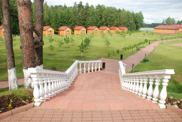 Park Hotel Derbovezh