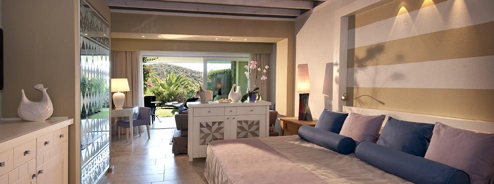 Chia Laguna - Hotel Laguna