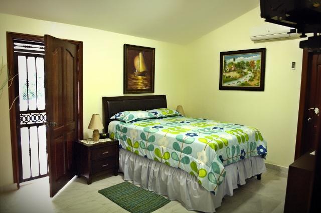 Aparta Hotel y Restaurant Villas Campomar