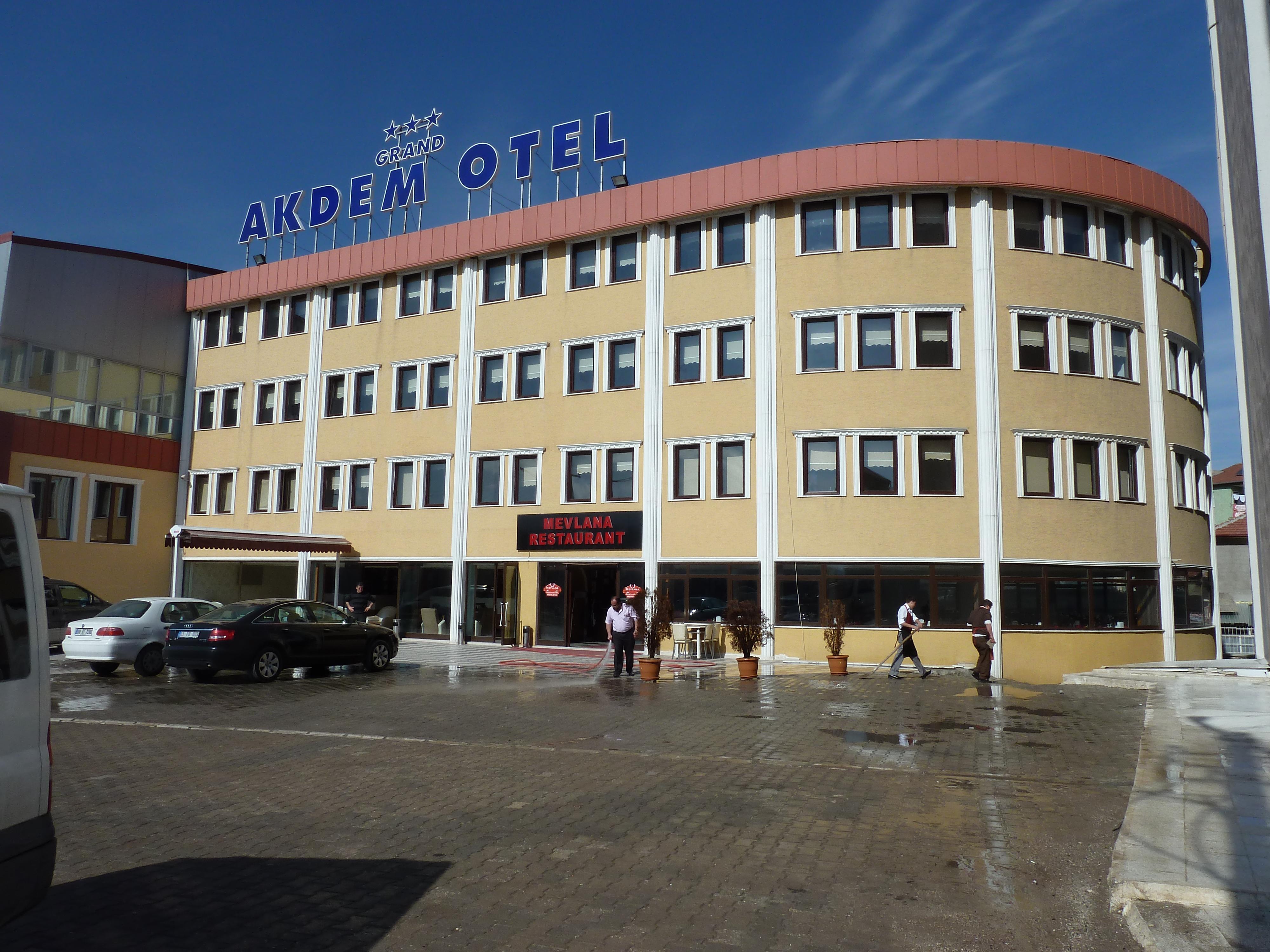 Grand Akdem Otel
