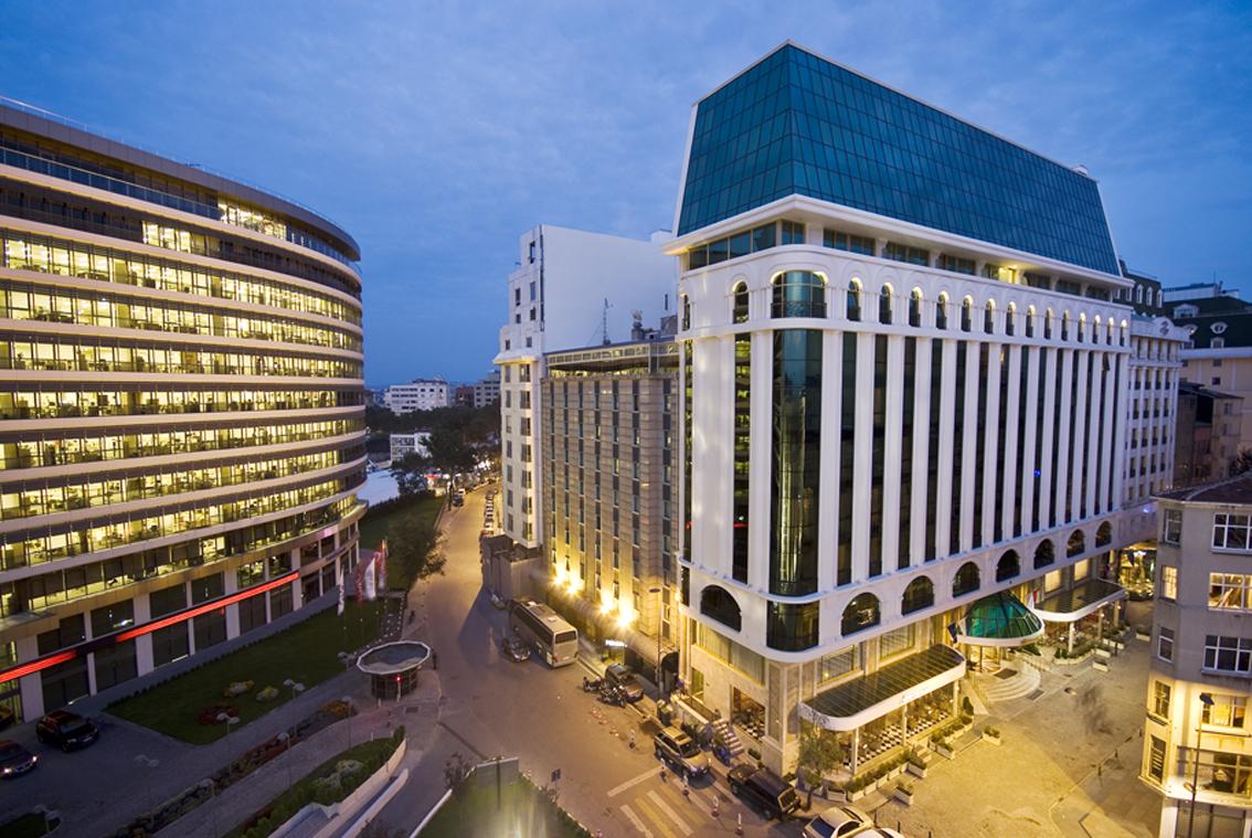 エリート ワールド ホテル