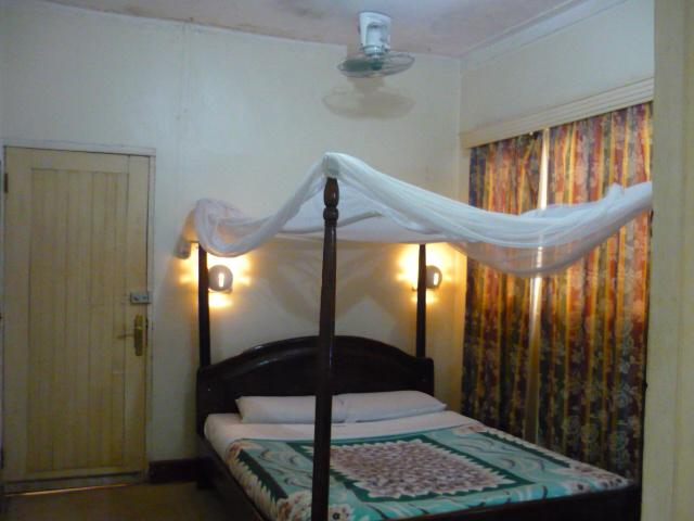 Entebbe Flight Motel